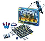 Ravensburger Avatar 3D Labyrinth Game