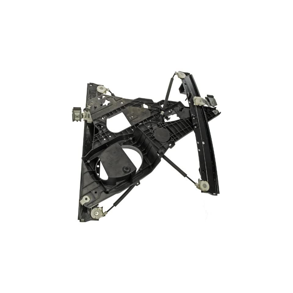 Dorman 749 542 Ford/Lincoln Front Driver Side Power Window Regulator Automotive