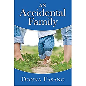 An Accidental Family Audiobook