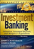 img - for Investment Banking: Valuation, Leveraged Buyouts, and Mergers and Acquisitions, 2nd Edition book / textbook / text book
