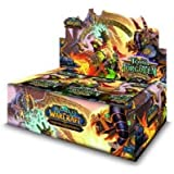 World of Warcraft Tomb of the Forgotten Booster Box