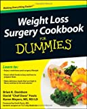 Weight Loss Surgery Cookbook For Dummies<sup>®</sup>