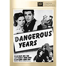Dangerous Years