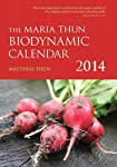 The Maria Thun Biodynamic Calendar 2014: 1