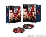 【Amazon.co.jp先行販売】 V <シーズン1-2> DVD全巻セット(11枚組)