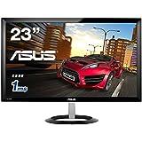 【Amazon.co.jp限定 】 ASUS Gamingモニター 23型フルHDディスプレイ ( 応答速度1ms / HDMI×2,D-sub×1 / スピーカー内蔵 / 3年保証 ) VX238H-P