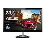 【Amazon.co.jp限定 】 ASUS Gamingモニター 23型フルHDディスプレイ ( 応答速度1ms / HDMI×2,D-sub×1 / スピーカー内蔵 / 3年保証 ) VX238H-P ランキングお取り寄せ