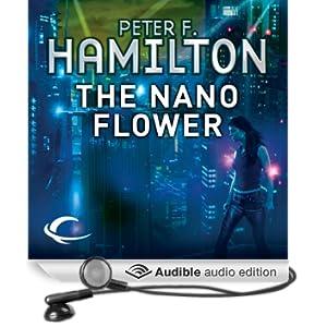 The Nano Flower: The Greg Mandel Trilogy, Book 3