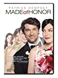 Cover art for  Made of Honor