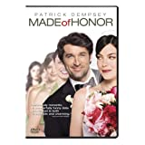 Made of Honor ~ Patrick Dempsey