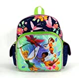 Disney Fairies Backpack - Ride the Breeze - 12