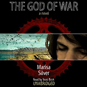 The God of War Audiobook