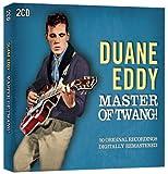 echange, troc Duane Eddy - Master Of Twang