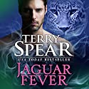 Jaguar Fever Audiobook by Terry Spear Narrated by Mackenzie Cartwright