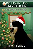Message in a Bauble (Big Honey Dog Mysteries Christmas Special Edition) - a mystery adventure for children ages 9 to 12