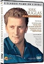 Kirk Douglas Tribute Store. Sea...