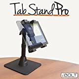 iBOLT TabStandPro - Heavy Duty Metal Weighted Base Table Mount for all 7