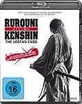 Rurouni Kenshin - The Legends Ends [B...