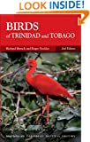 Birds of Trinidad and Tobago (Macmillan Caribbean Natural History)