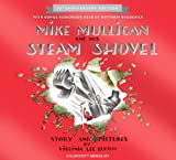 img - for Mike Mulligan and His Steam Shovel 75th Anniversary book / textbook / text book