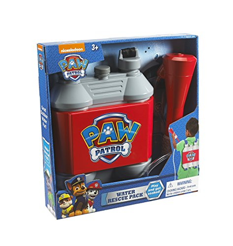 Paw Patrol Water Rescue Pack Toy