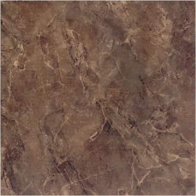 "Adura 16"" x 16"" Yunan Vinyl Tile in Drabite"