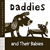 Daddies and Their Babies (Black and White series)