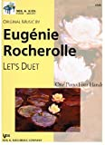 img - for Original Music by Eugenie Rocherolle: Let's Duet, Level Four book / textbook / text book