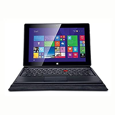 iBall Slide WQ149r 10.1-inch Two-In-One Laptop (Special Grey) with Wifi (Intel Atom Z3735/2GB/32GB/Win 8.1/Intel...