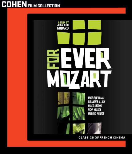For Ever Mozart [Blu-ray]
