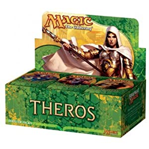 Theros - Magic the Gathering Booster Box (MTG)