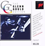 Consort of Musicke by William Byrd & Orlando Gibbons; Sweelinck: Fantasia in D (The Glenn Gould Edition)