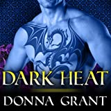 img - for Dark Heat: The Dark Kings Stories, #0 book / textbook / text book