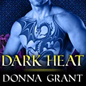 Dark Heat: The Dark Kings Stories, #0 | [Donna Grant]