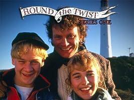 Round the Twist - Season 1