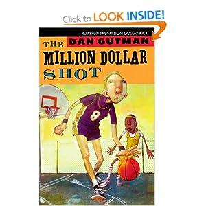 The million dollar shot new cover dan gutman for Apple 300 dollar book