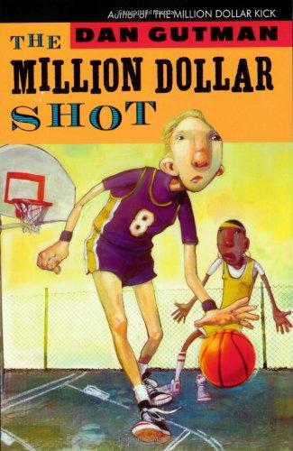 Million Dollar Shot, The (new cover) (Million Dollar Series)