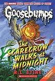 Goosebumps: Scarecrow Walks at Midnight