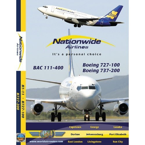 just-planes-nationwide-airlines-bac-111-b727-dvd