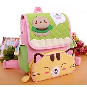 Cute Big Shoulder Bags For School 112