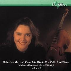 Suite Miniature: Moderato - Poco Andante - Poco Moderato - Andante - Poco Allegro - Allegretto - Moderato