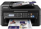 Epson WF-2650DWF - Impresora multifunción de tinta