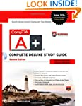CompTIA A+ Complete Deluxe Study Guid...