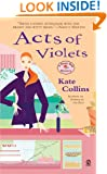 Acts of Violets (Flower Shop Mysteries, No. 5)