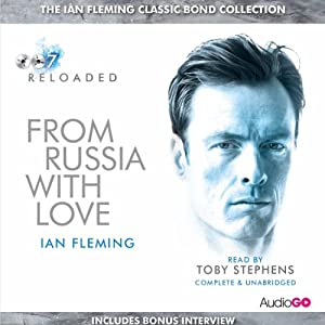 From Russia with Love (with interview) | [Ian Fleming]