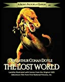 The Lost World: A Silent-Photoplay Edition (The Silent-Photoplay)