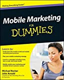 img - for Mobile Marketing For Dummies book / textbook / text book