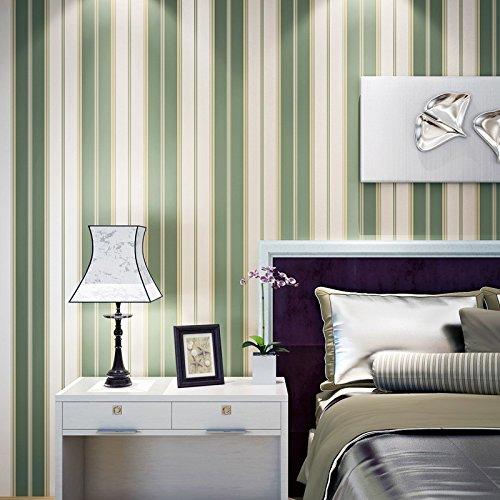 vanme-verde-camera-da-letto-soggiorno-tv-parete-sfondo-carta-di-striature-verticali-in-stile-minimal