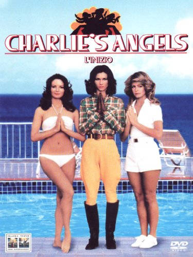 Charlie's angels - L'inizio Stagione 01 [IT Import]