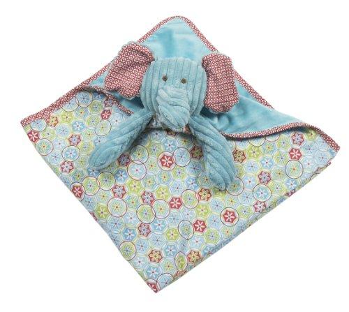 Maison Chic Blanket, Elephant
